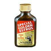 Special Golden Estrus - CLR