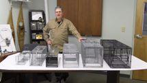 Cage Traps Video