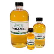 WCS™ Caramel Essence Oil