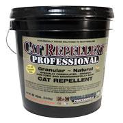 Cat Repellent - 8 lbs.