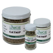 WCS™ Catnip Leaves, Dried Ground