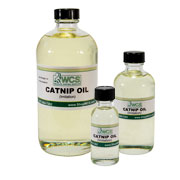 WCS™ Catnip Oil (Imitation)