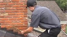 Chimney Saver Video