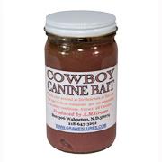 Grawe's Cowboy Bait (8 oz.)