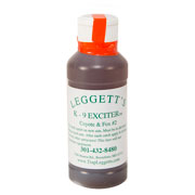 Leggett's Coyote & Fox Exciter #2 Lure (Cold Weather)