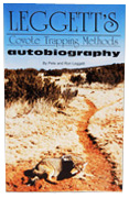 Leggett's Coyote Trapping Methods (Book)