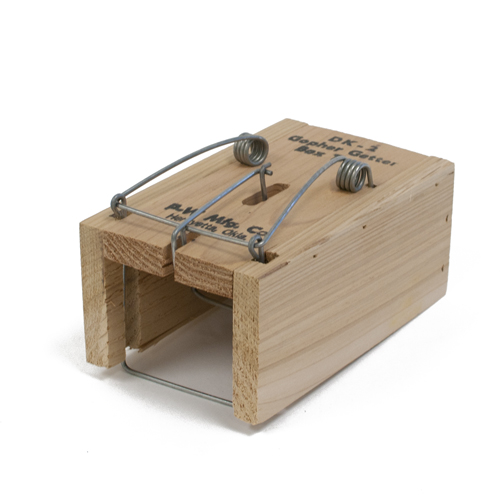 DK-2 Gopher Getter Gopher Trap | Wildlife Control Supplies | Product Code:  NWSGG01