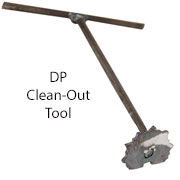 Freedom Brand DP Clean Out Tool