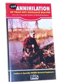 Annihilation of Trap-Shy Nuisance Beaver (DVD)