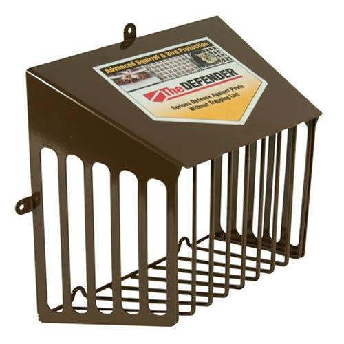 The Defender Premium Vent Cover 8 Quot Wildlife Control