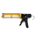 Dripless Caulking Gun - Industrial Grade