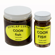 Dunlap's Coon Fish Lure