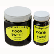 Dunlap's Coon Sweet Lure