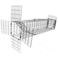removal asprsd door exclusion way one with easy pack doors squirrel packs trap and equipment index small rodent release kits