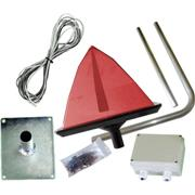 Eagle Eye Red Kit for Gulls - 110V