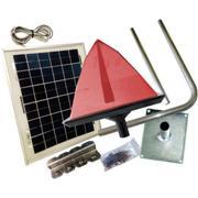 Eagle Eye Solar Kit for Gulls - RED