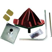 Eagle Eye Wind Driven Kit for Gulls - RED