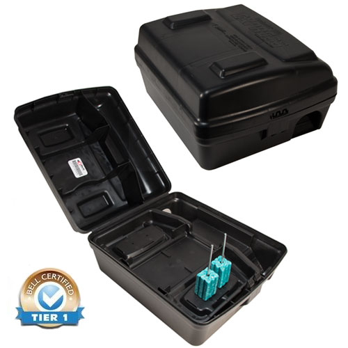 Protecta Evo Express Bait Station With Anchor Weight