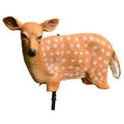 Fawn Decoy by Lucky Duck