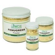 WCS™ FenuGreek Powder