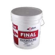 Final All-Weather BLOX - 18 lb. Pail