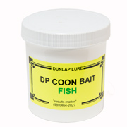 Dunlap's Big Pile Fish DP Coon Bait