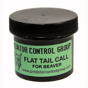 Locklear's Flat Tail Call Lure  (2 oz.)