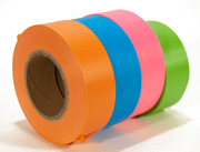 Fluorescent Tape - 4 colors