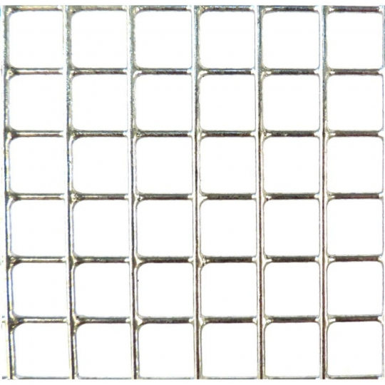 Galvanized Wire Mesh Panel 24 X 24 Wildlife Control Supplies Product Code Ep16g2424