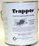 Trapper Glue (Gallon)