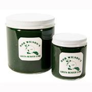 Bob Wilson's GREEN Beaver Lure
