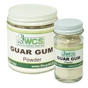 WCS™ Guar Gum