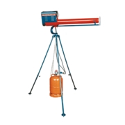 Gepaval Guardian-2 Single Rotary Propane Cannon