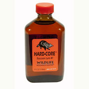 Hard-Core�  Raccoon Lure - 4 oz.