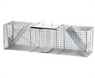Havahart 1050 Double Door Trap