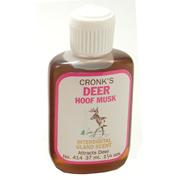 Cronk's Hoof Musk Deer Lure