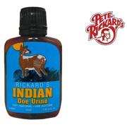 Pete Rickard's Indian Doe Urine - 1.25 oz.