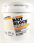 Bait Block® with Peanut Butter Flavorizer