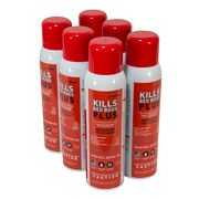Kills Bed Bugs PLUS (Item # 217P ) - Case/6