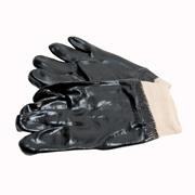 Knit Wrist Waterproof Gloves - Pair