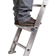 Ladder Rung Step
