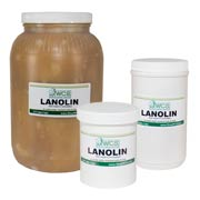 WCS™ Lanolin (Anhydrous)