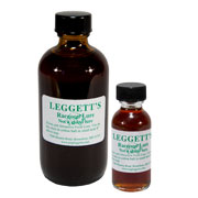 Leggett's Raccoon Lure