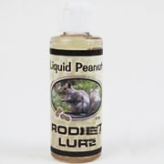Liquid Peanuts Rodent Lure  2 oz