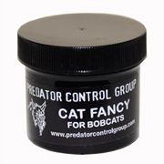 Locklear's Cat Fancy Lure  (2 oz.)