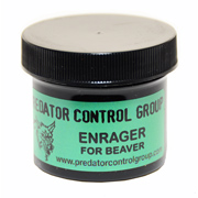Locklear's Enrager Beaver Lure  (2 oz.)