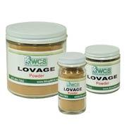 WCS™ Lovage Root Powder