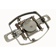 MB-750 Offset Jaw Beaver Trap - SINGLE