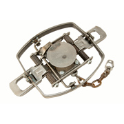 MB750 Beaver Trap- Std. - SINGLE