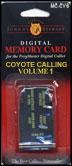 Coyote Calling - Volume 1